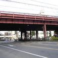 K7-30 駒留陸橋JR中央線