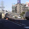 K7-18 駒沢陸橋交差点