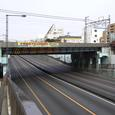 K7-24 駒留陸橋小田急線