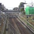 K7-25 駒留陸橋京王井の頭線