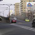 K7-31 大和陸橋交差点