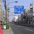 K7-41 姥ヶ橋交差点