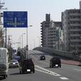 K7-61 奥戸陸橋