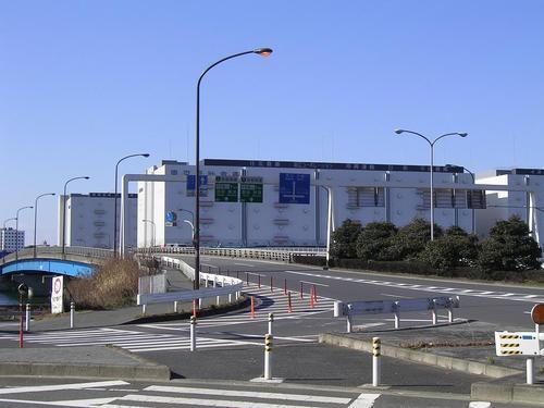 K7-04 大和大橋