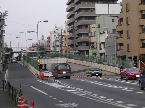 K7-32 西武新宿線