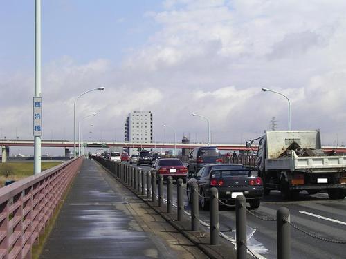 K7-46 鹿浜橋