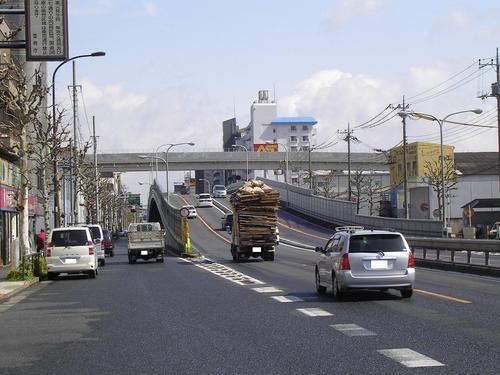 K7-47 江北陸橋