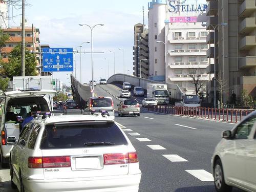 K7-49 梅島陸橋