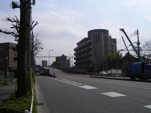 K7-58 青砥陸橋