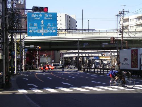 K7-08 大森東交差点