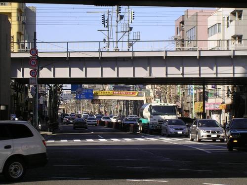 K7-09 京浜急行
